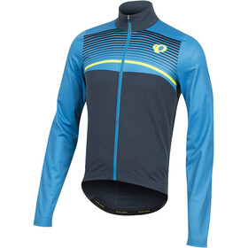 PEARL iZUMi Select LTD Thermal Jersey Men atomic blue/mid navy diffuse